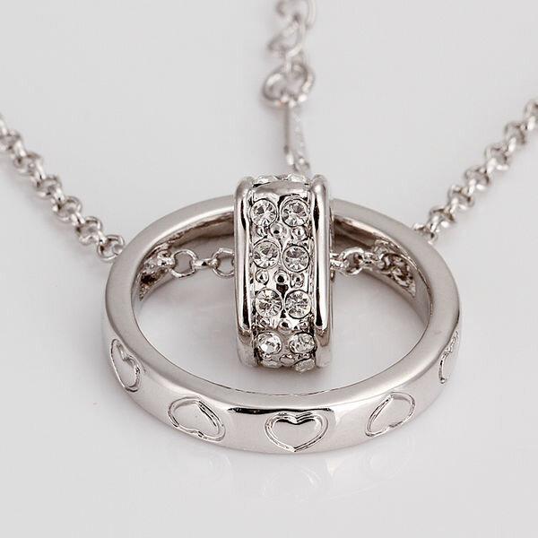 Кулон Ring Heart в Бийске