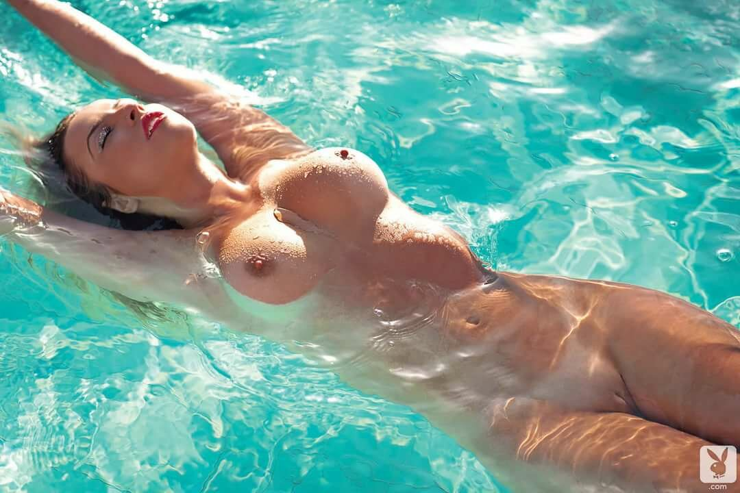 Nude big boobs in water, free cheating wives porn