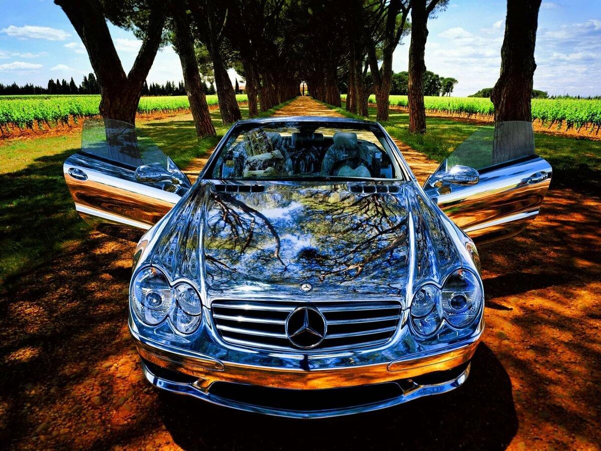 картинки продающихся машины него