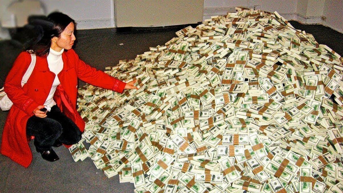 фото кто зарабатывает миллион долларов в месяц