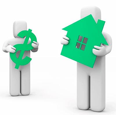 Сегодня достаточно легко получить кредит под залог недвижимого имущества.