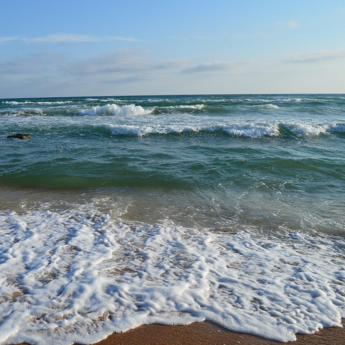 Картинки черного моря в анапе, открытки как