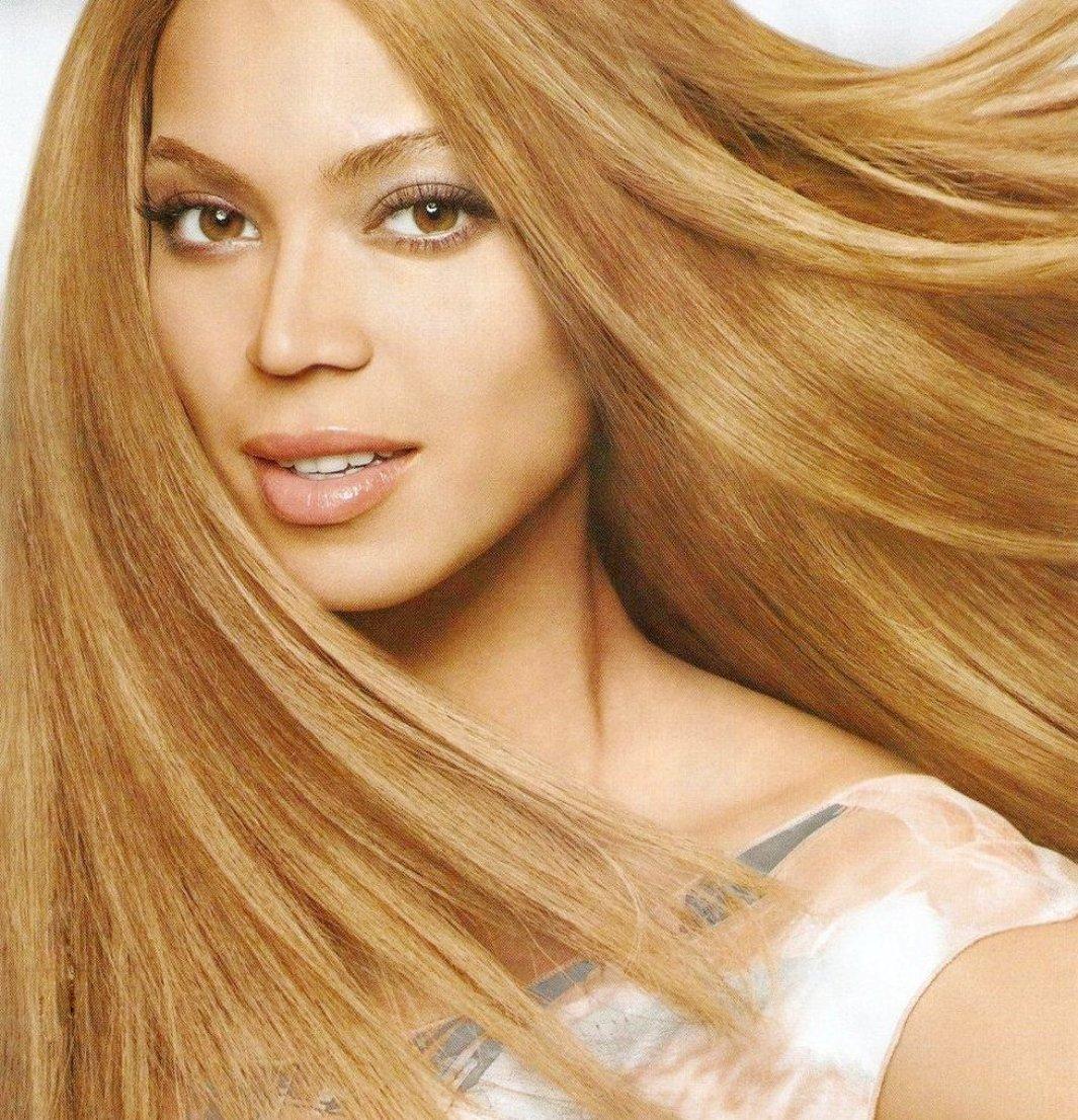 золотой цвет волос картинки умеренная