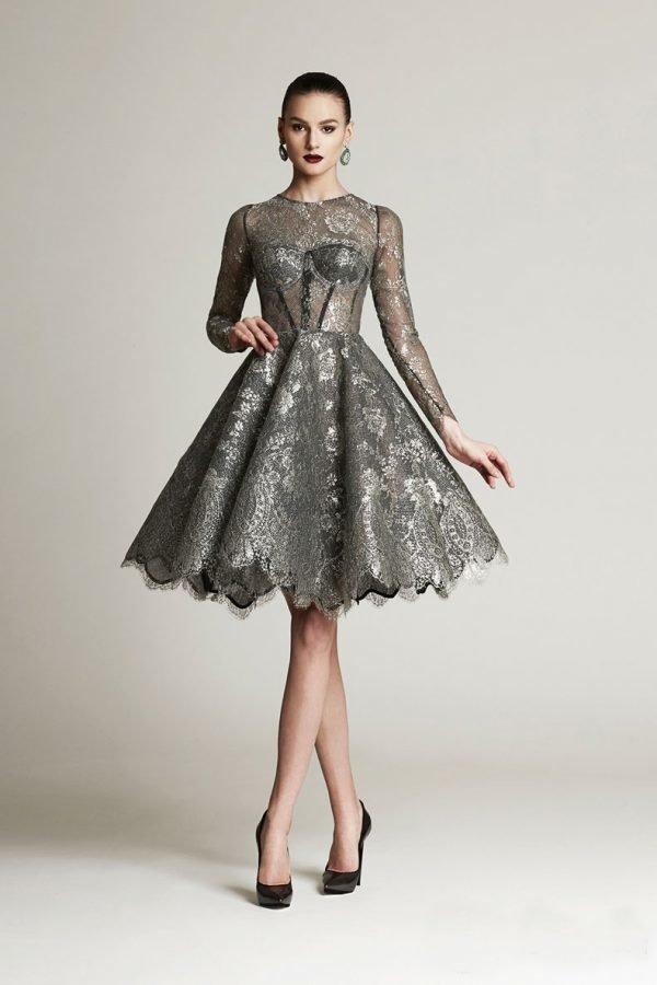 Модные платья Осень-2019: фото, тенденции и новинки рекомендации
