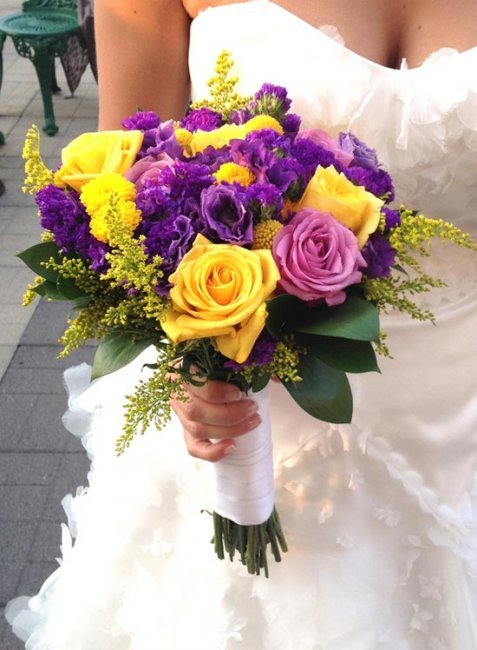Каждая деталь в подготовке к свадьбе имеет свое особое значение.