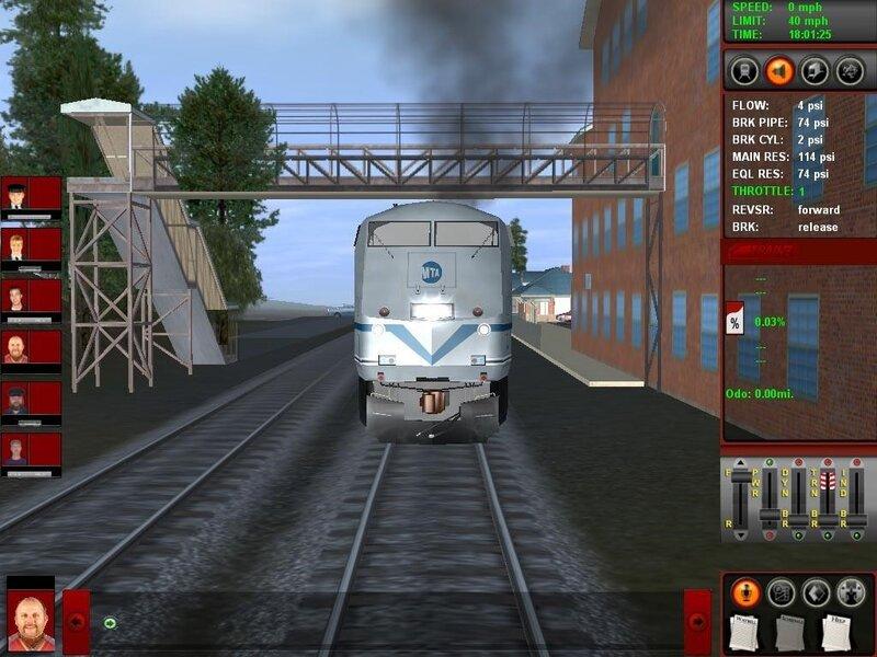 Гудок поезда скачать бесплатно mp3