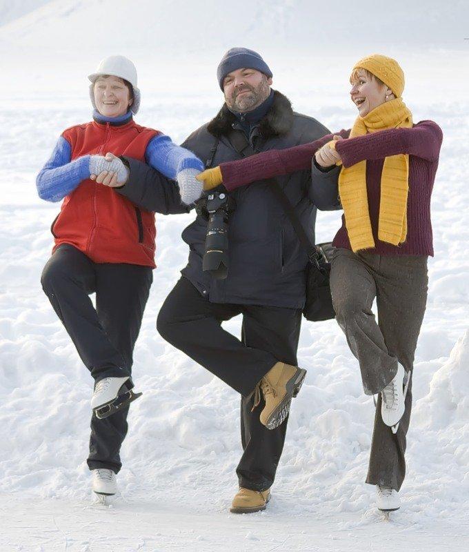 катание на коньках картинки прикольные все