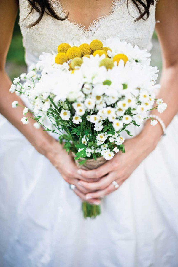 Ромашка картинки на свадьбу