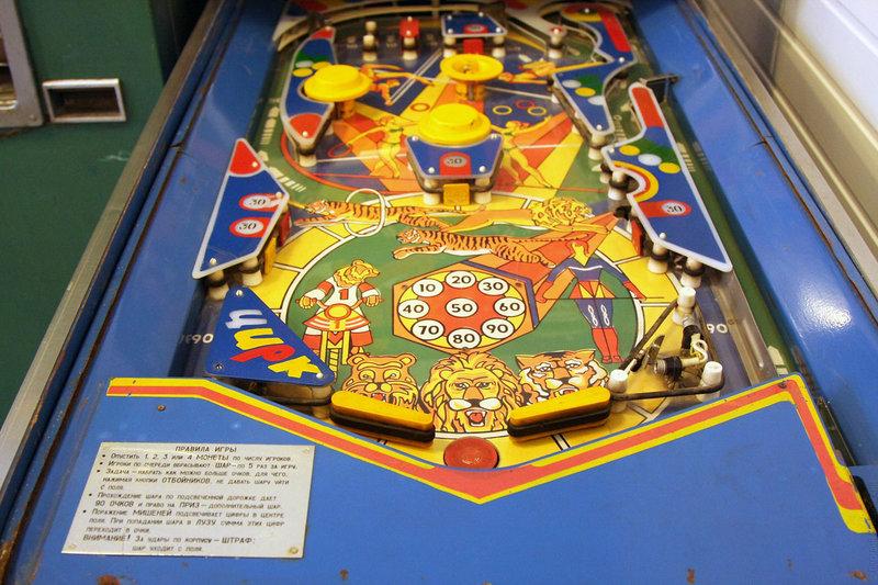 Игровые автоматы цирка скачать java игровые аппараты