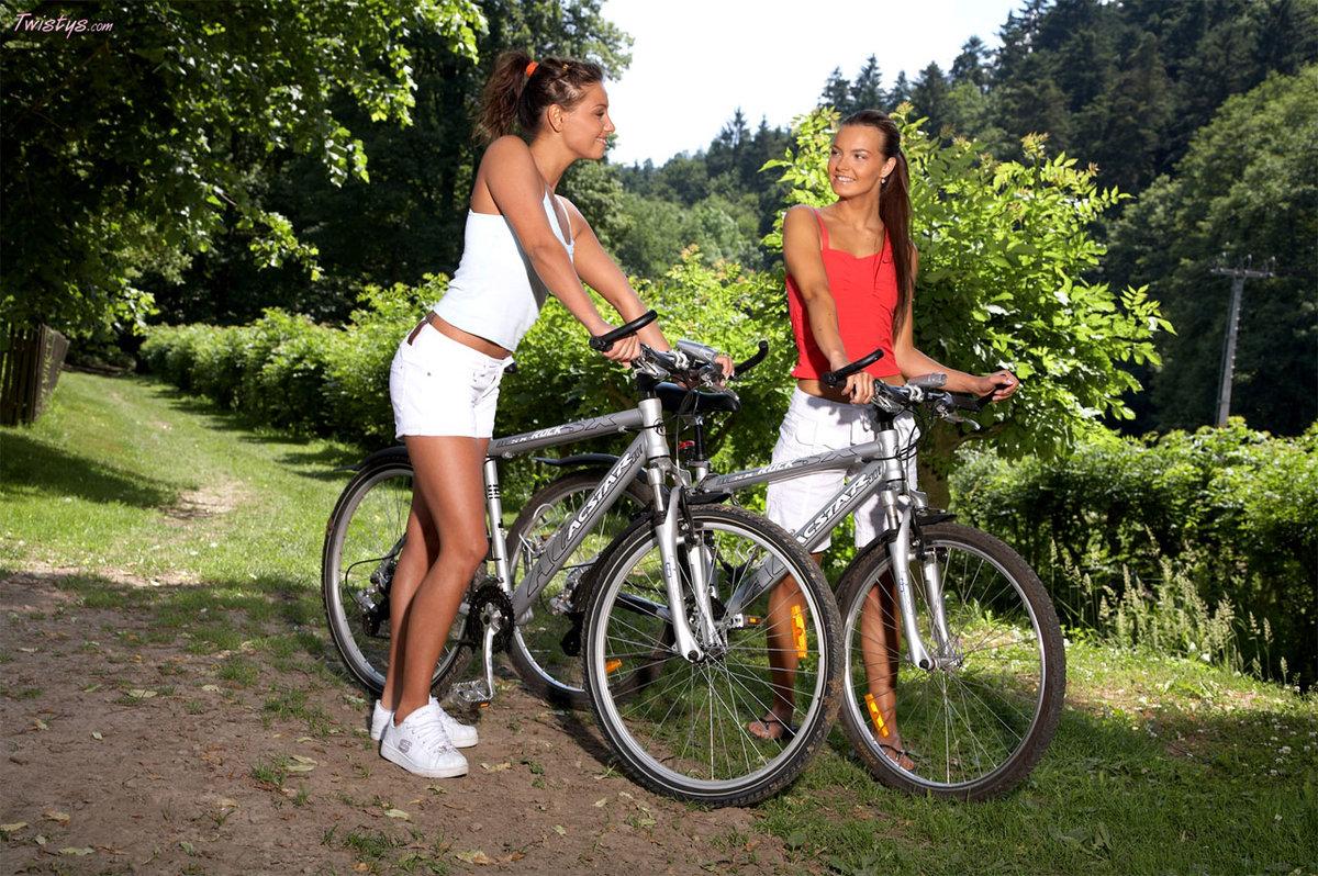 велопрогулок знакомства для