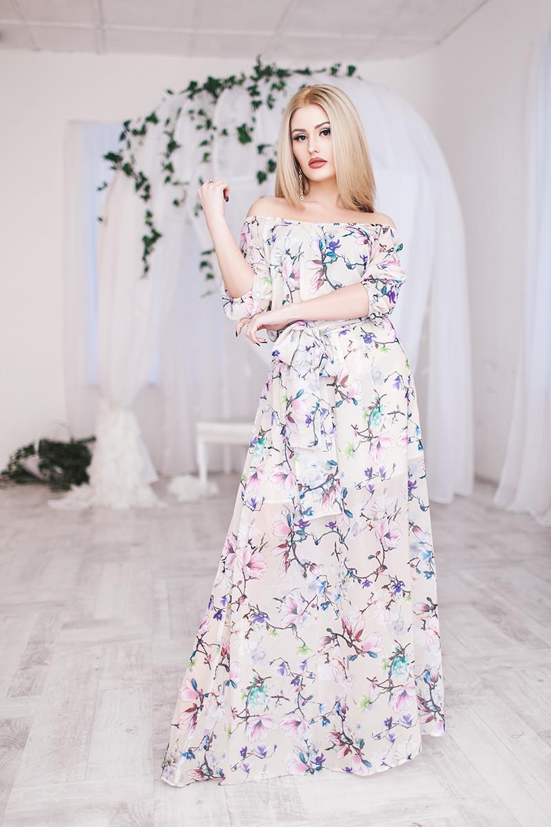329b37120db «Женственное легкое платье в пол » — карточка пользователя nefrina90 в  Яндекс.Коллекциях