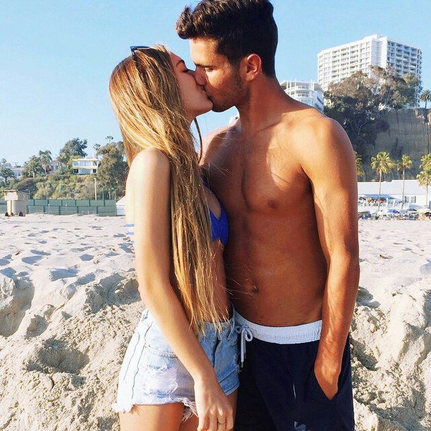 Lust for cutest teen couples on the beach nude xporn images