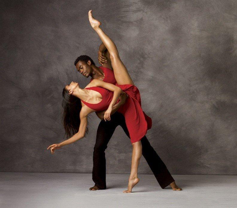 partner dance essay