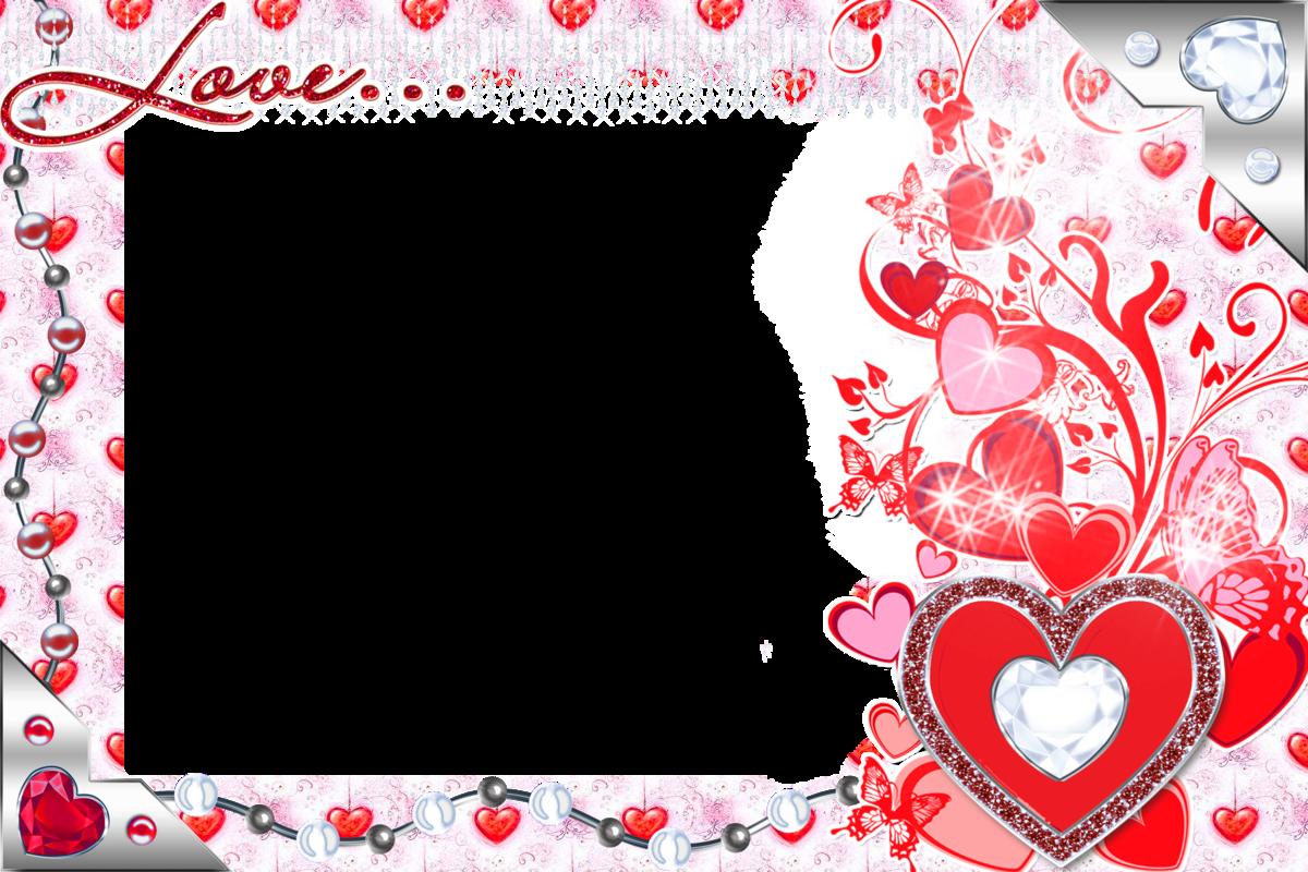Год 2017, шаблоны открыток с днем святого валентина
