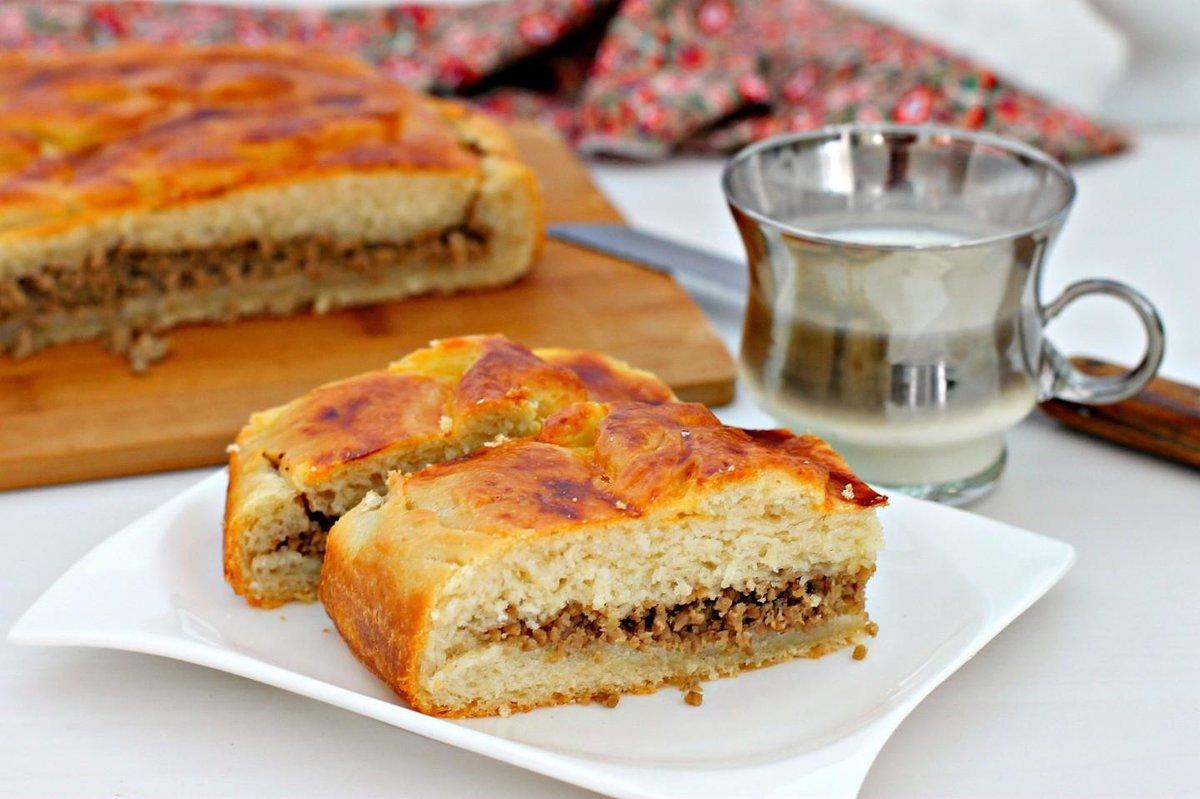 цвет стенах мясные пироги рецепт и с фото совсем скоро