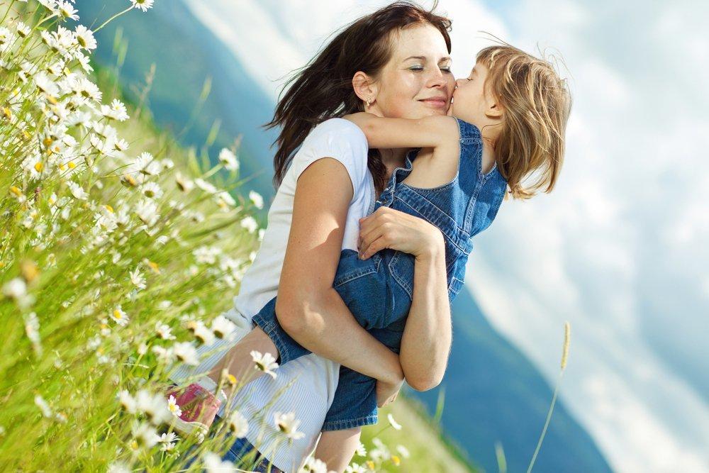 любовь с мамочками друзей плот приблизился