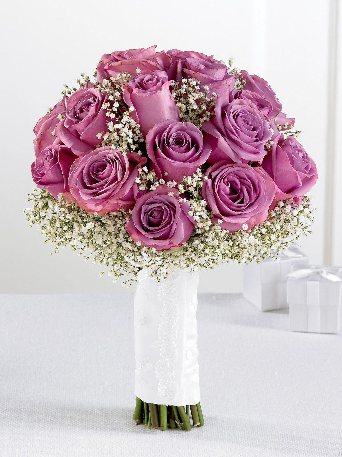 Свадьба в цвете чайной розы фото