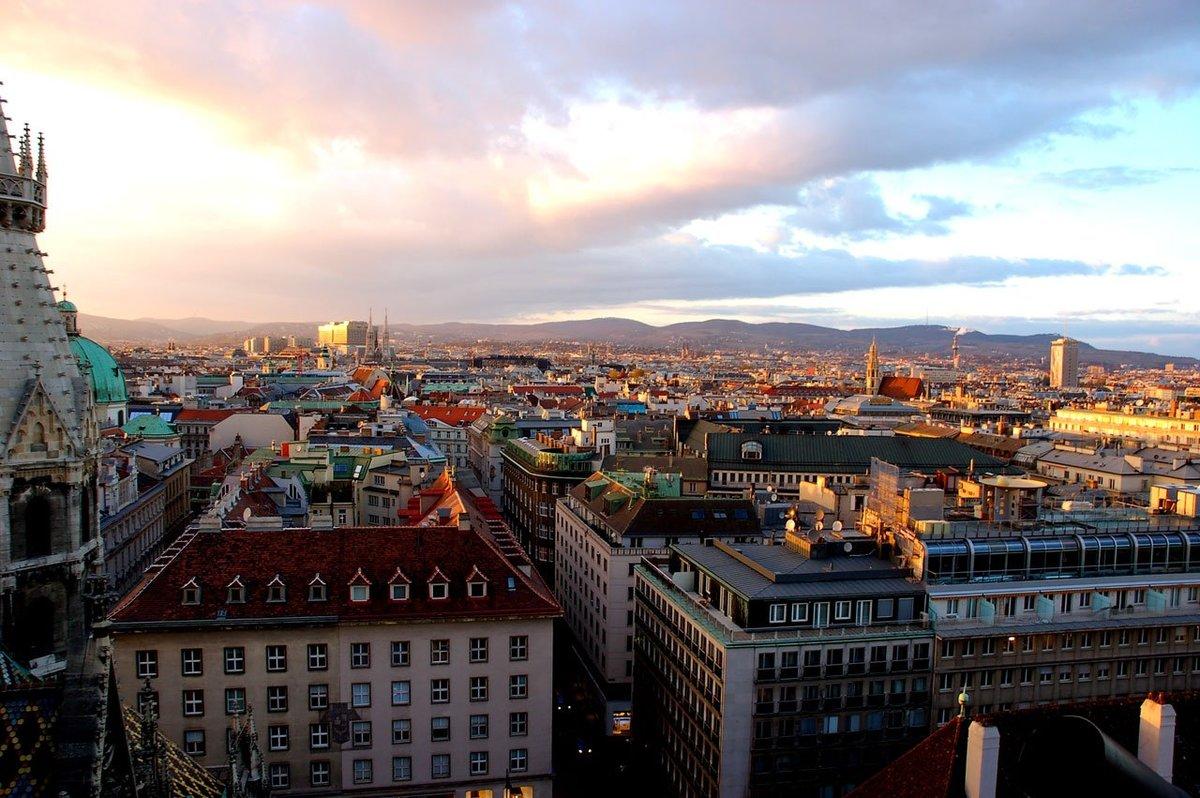 Австрия вена картинки фото
