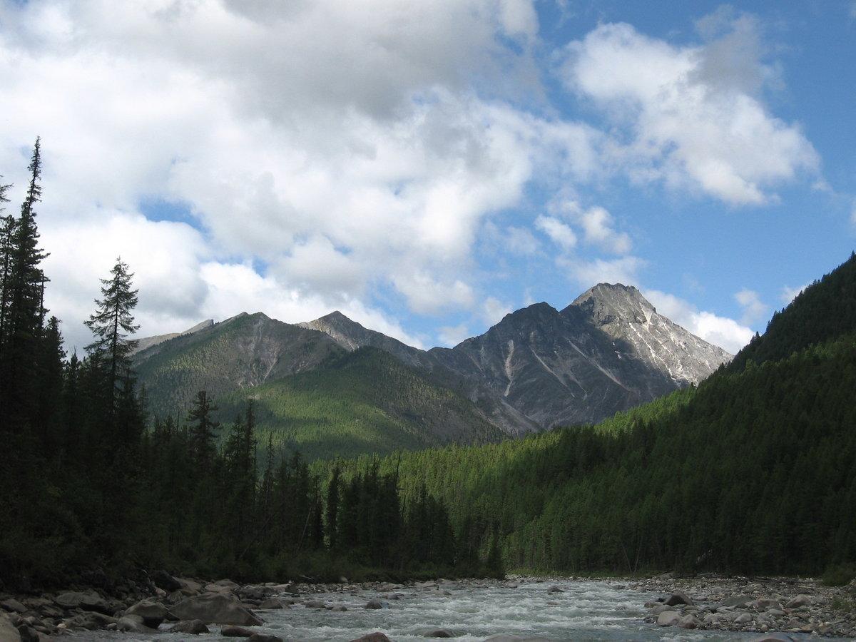 Картинки байкальские горы, днем