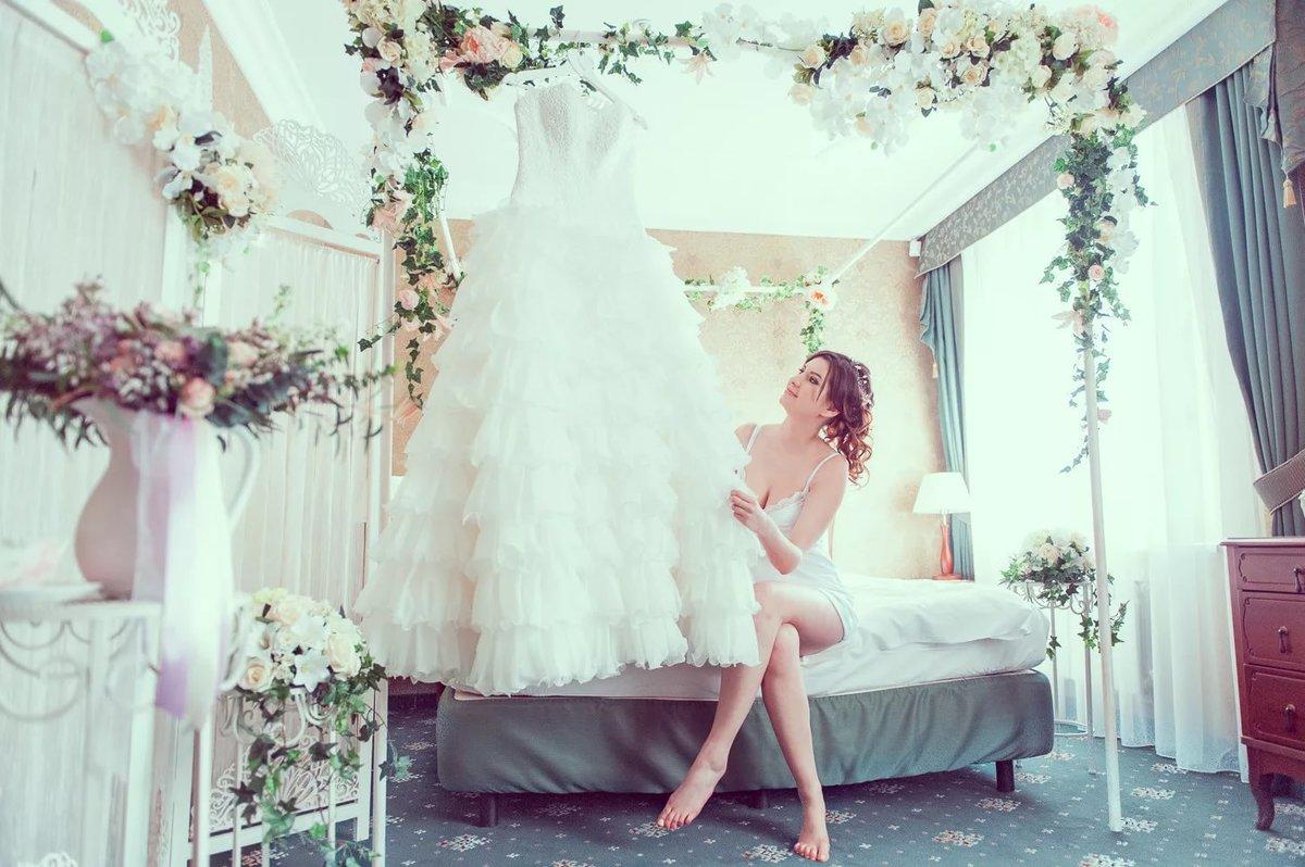 Позы для свадебной фотосессии утро невесты