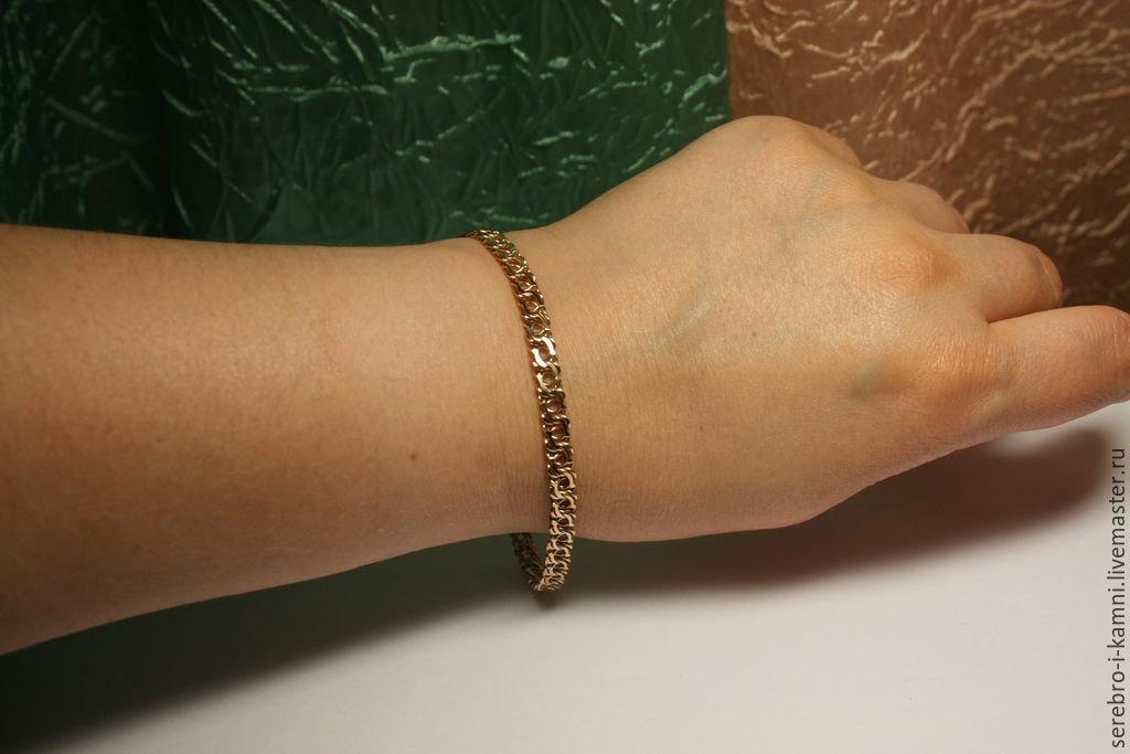 фото с руку золотые на браслеты