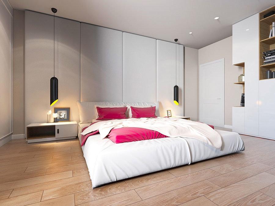 Спальня без кровати дизайн фото