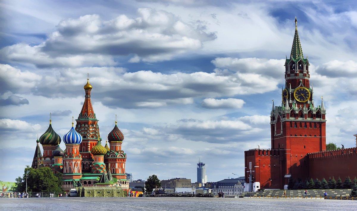 Картинки города москвы для презентации, артистов