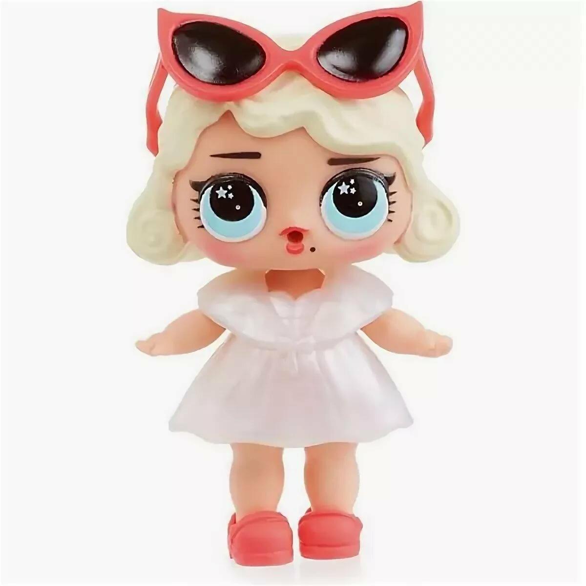 что картинки игрушечных кукол лол помогает