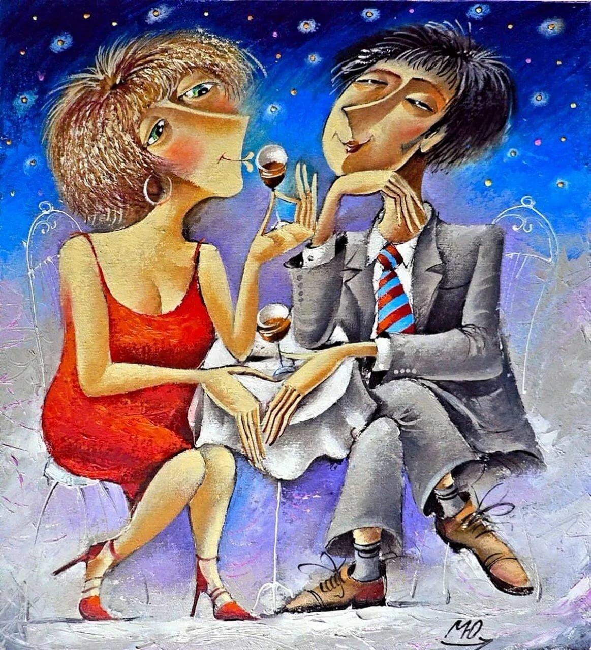 Влюбленные пары приколы на картинках, любимому арабском