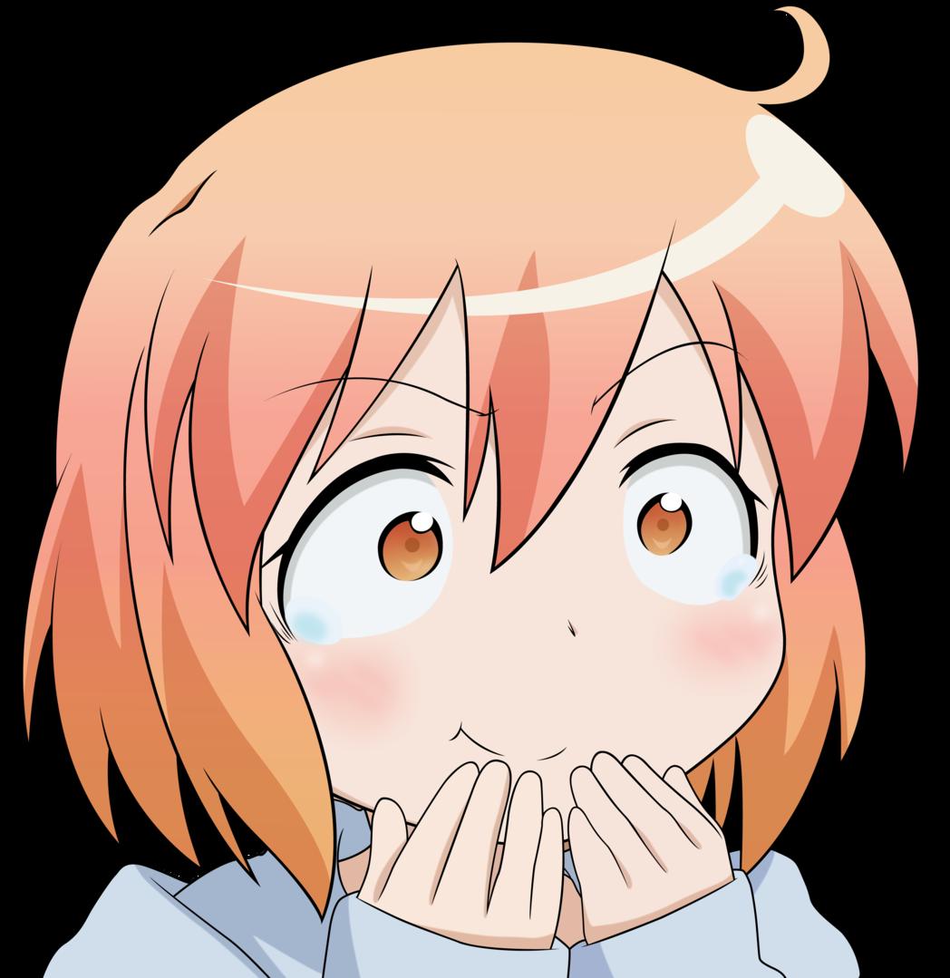 Прикольные картинки аниме фотошоп