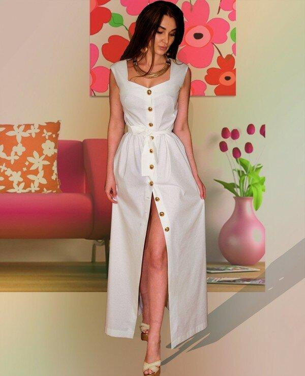 Модели платьев из шелка фото именно благодаря