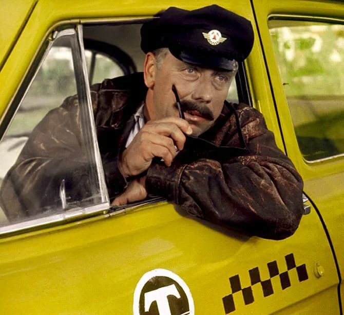 Смешные картинки водителей