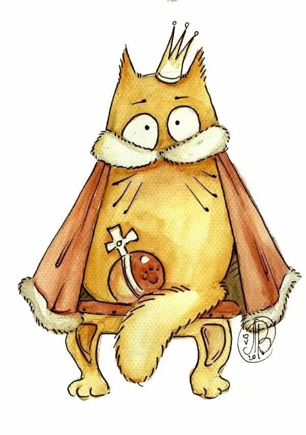Комсомолу 100, картинки котики смешные мультяшные