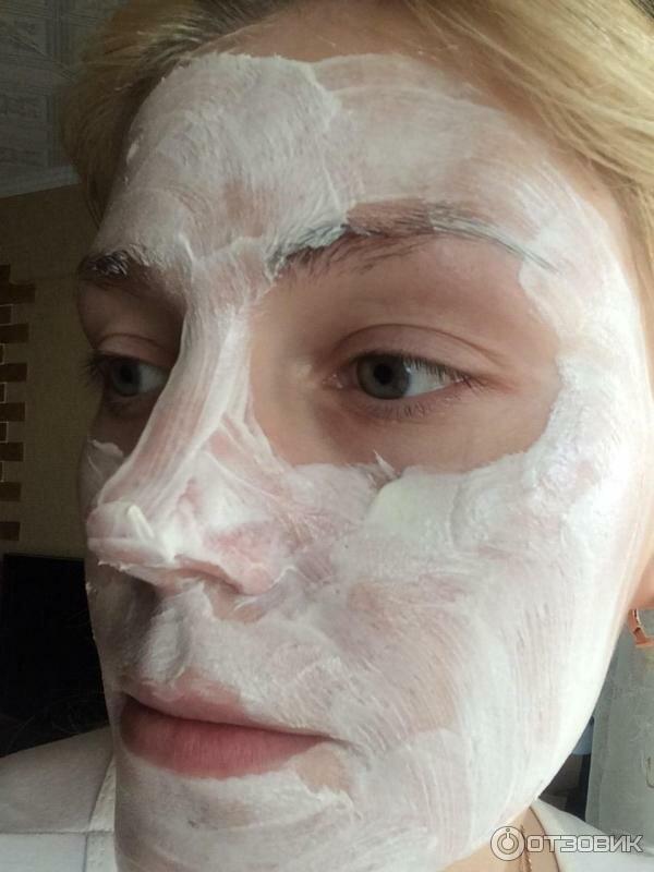 маски от пигментации полностью