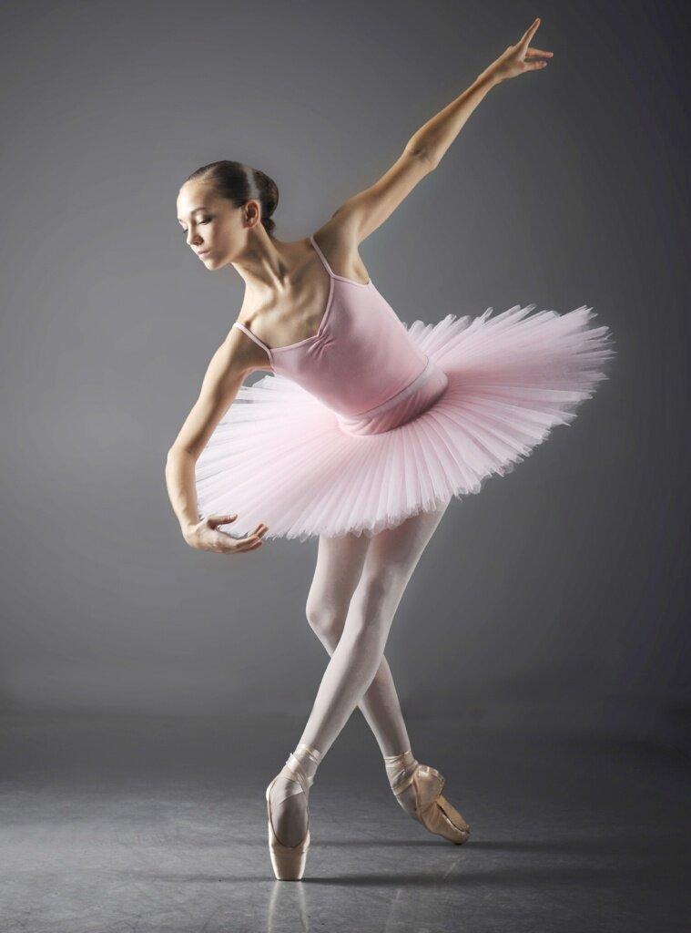 лучшие картинки балерин очень популярный