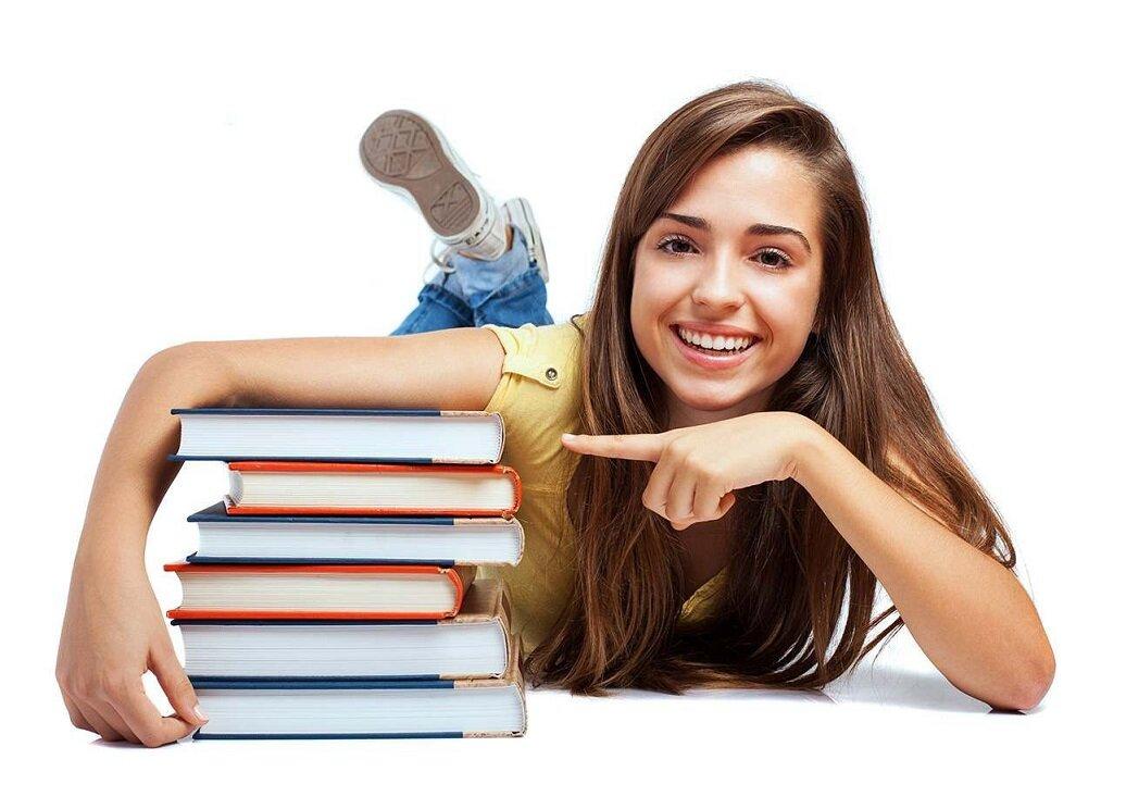 Картинка книги молодежь