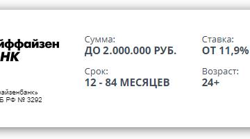 каспий банк максимальная сумма кредита