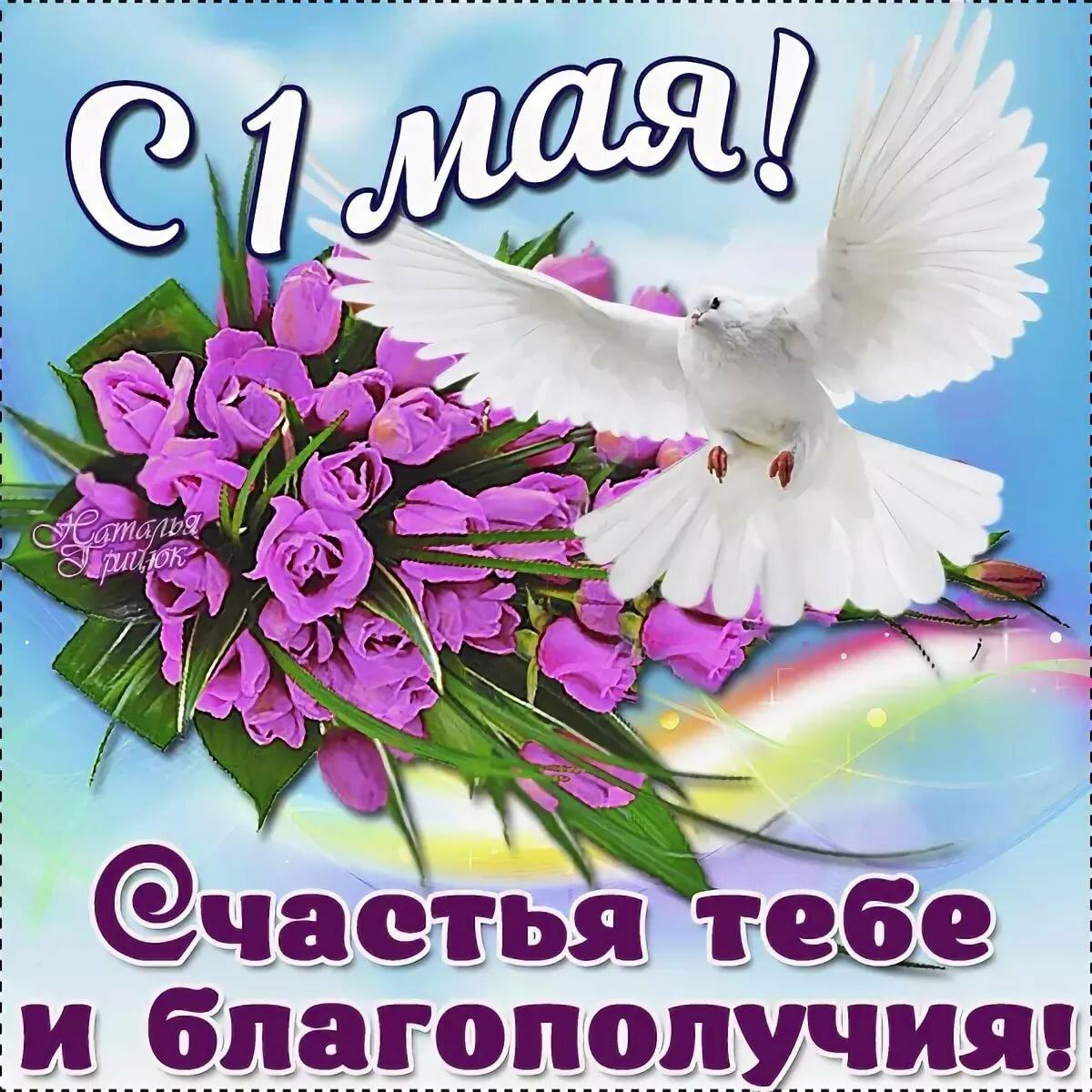 1 мая открытка с поздравлением красивые, про пятницу приколом