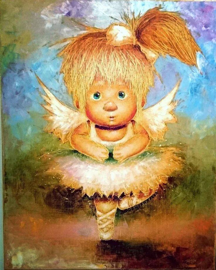 Однокласснику февраля, ангел прикольный картинки