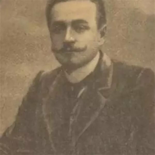 Евгений Дмитриевич Юрьев (1882—1911)