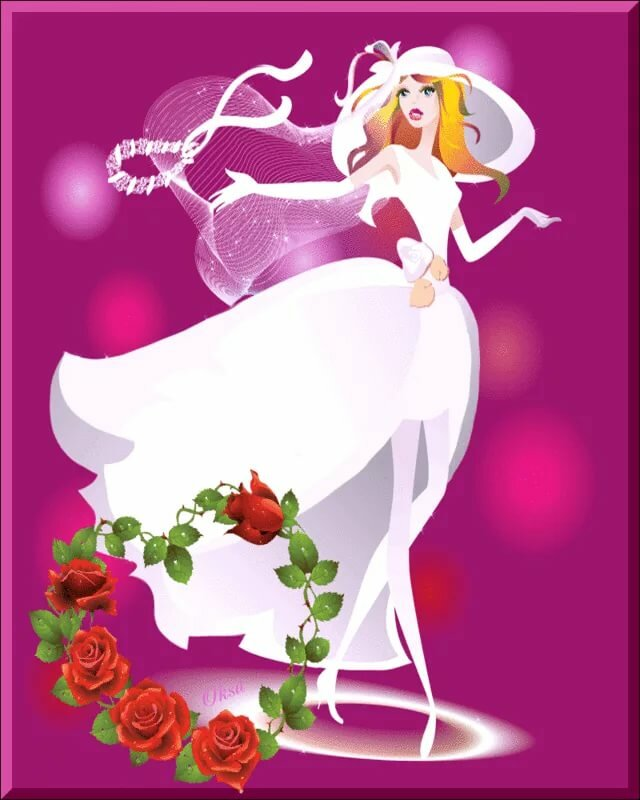 Картинка самая красивая невеста с надписями, скоро
