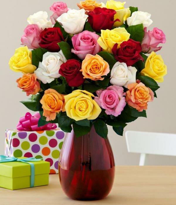 открытки воспитателю с днем рождения поздравительные красивые с цветами сделать
