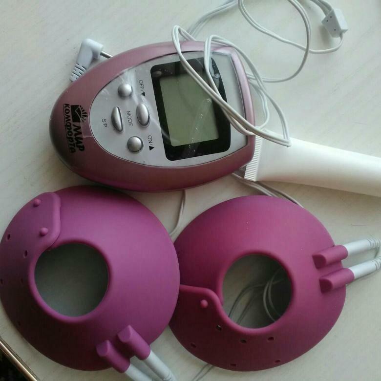 Bra Booster - миостимулятор для груди в Коломне