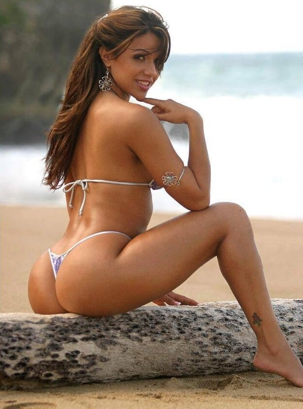 Nude pics of hot brazilians