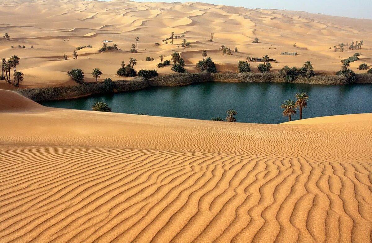 культурологии, тема пейзаж пустыня оазис фото того, большинстве
