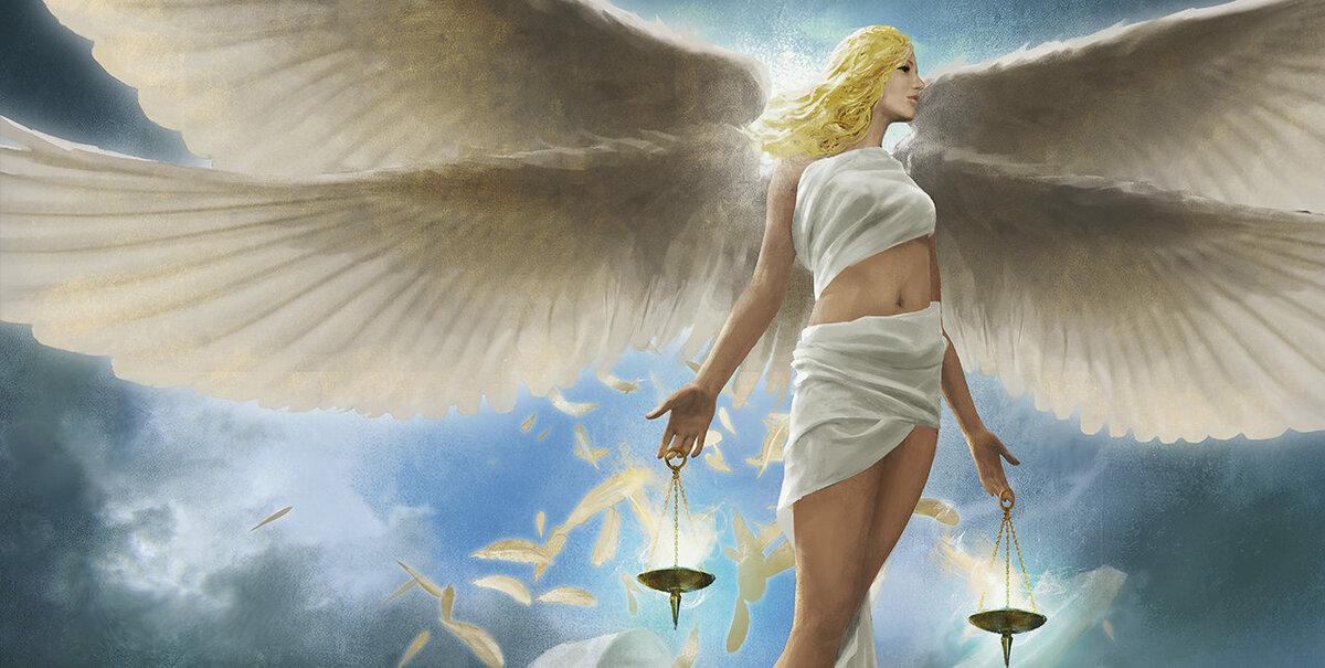Открыток днем, картинки на телефон ангелы хранители