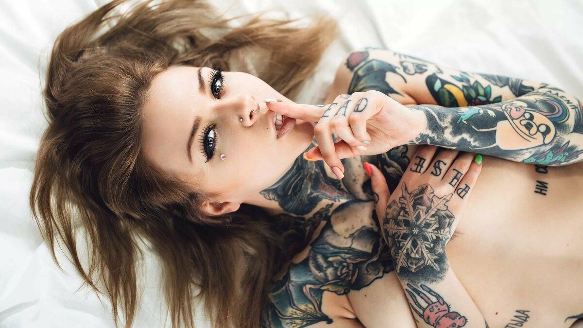 Full hd naked tattoo girl, sex brazil arab