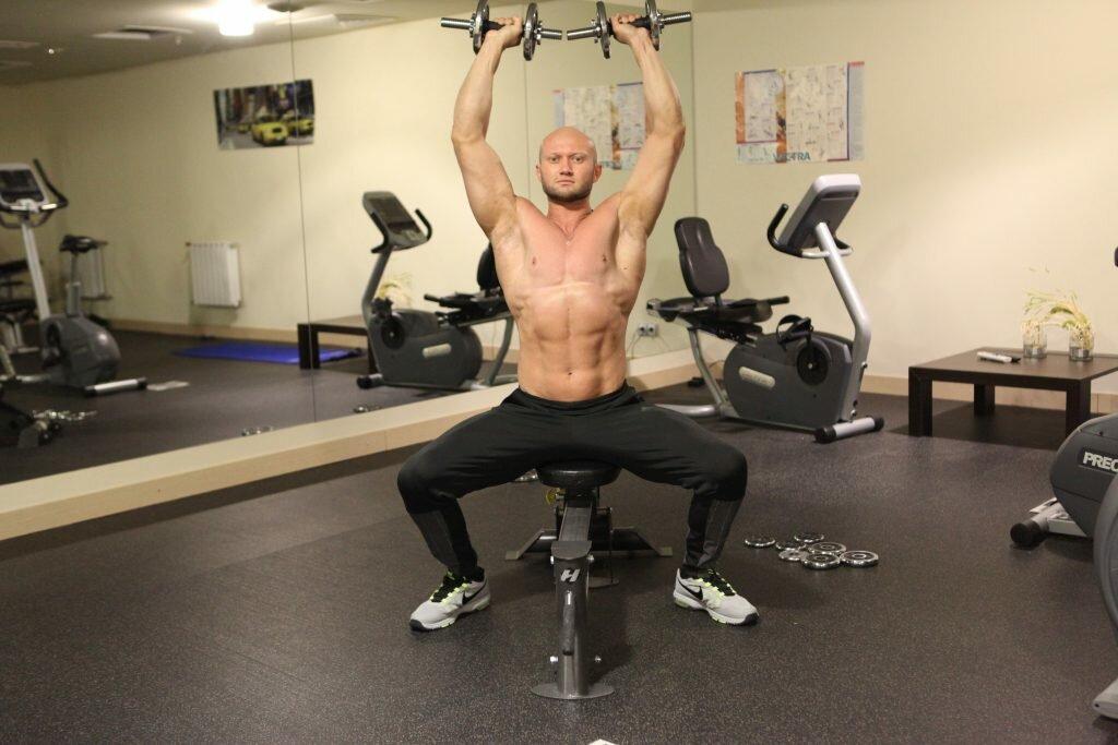 Многоповторный тренинг для похудения отзывы
