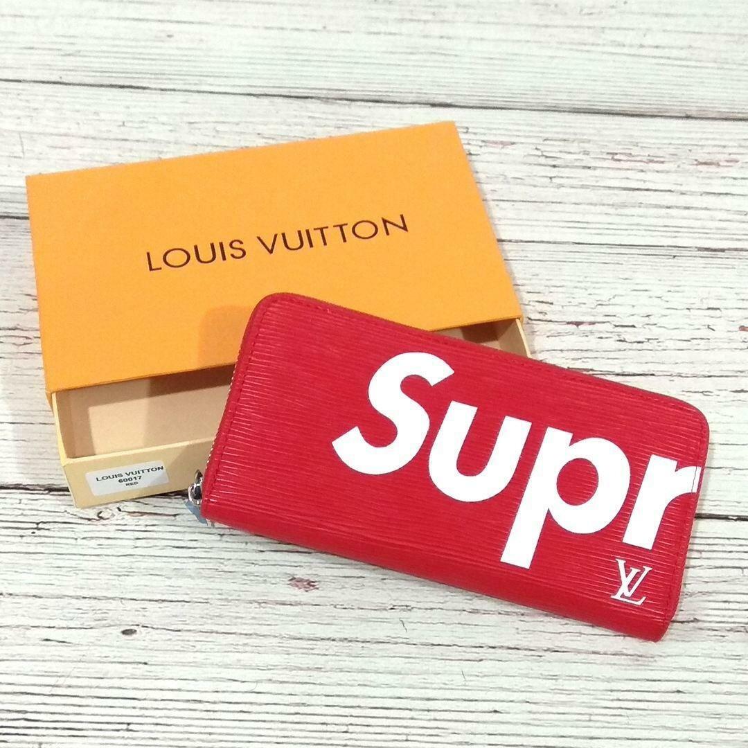 c127f49a12c0 ... Портмоне Supreme от Louis Vuitton. Портмоне от : продажа, цена в  Москве. Купить