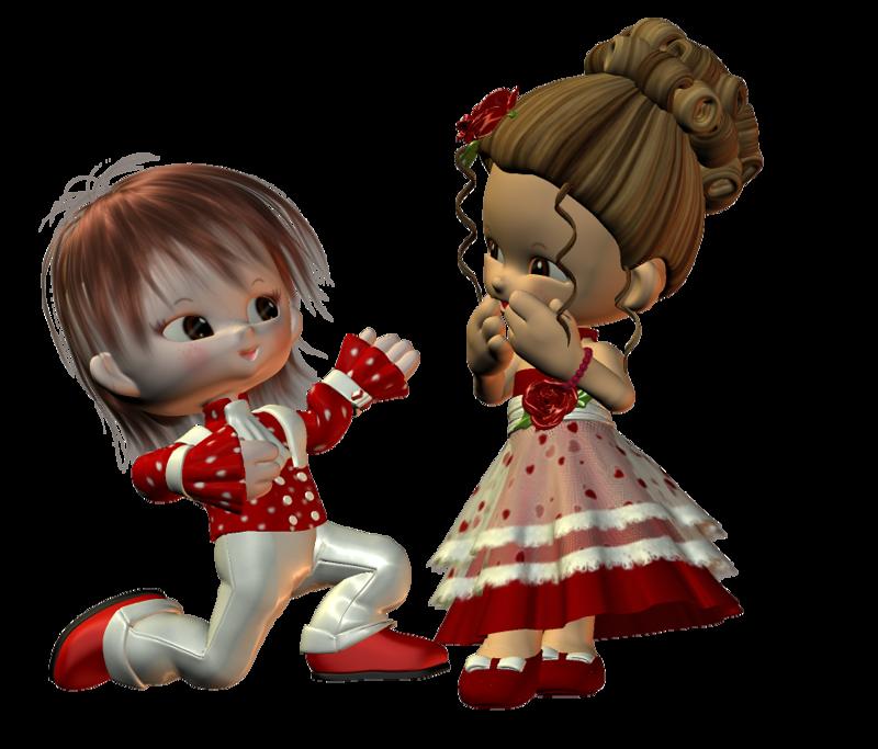 Записки, куколки анимашки